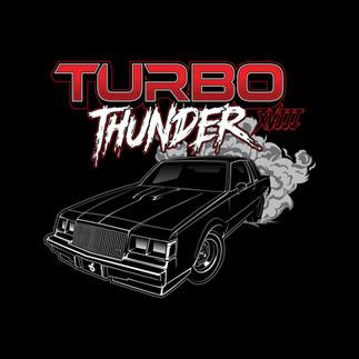 Turbo Thunder Project