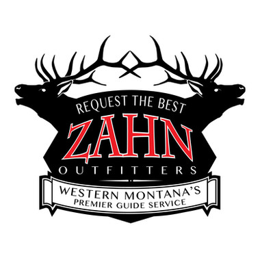 Zahn Outfitters Logo