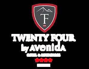 24 by avenida