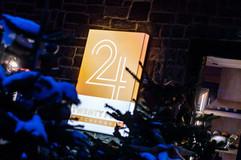 24 by Avenida Kitchen