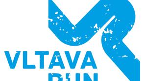 Jak jsme používali Google aplikace na Vltava run 2016