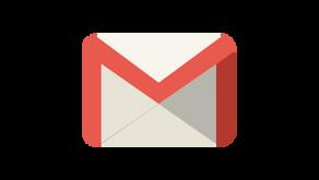 Proč nepoužívat osobní Gmail účet pro pracovní věci