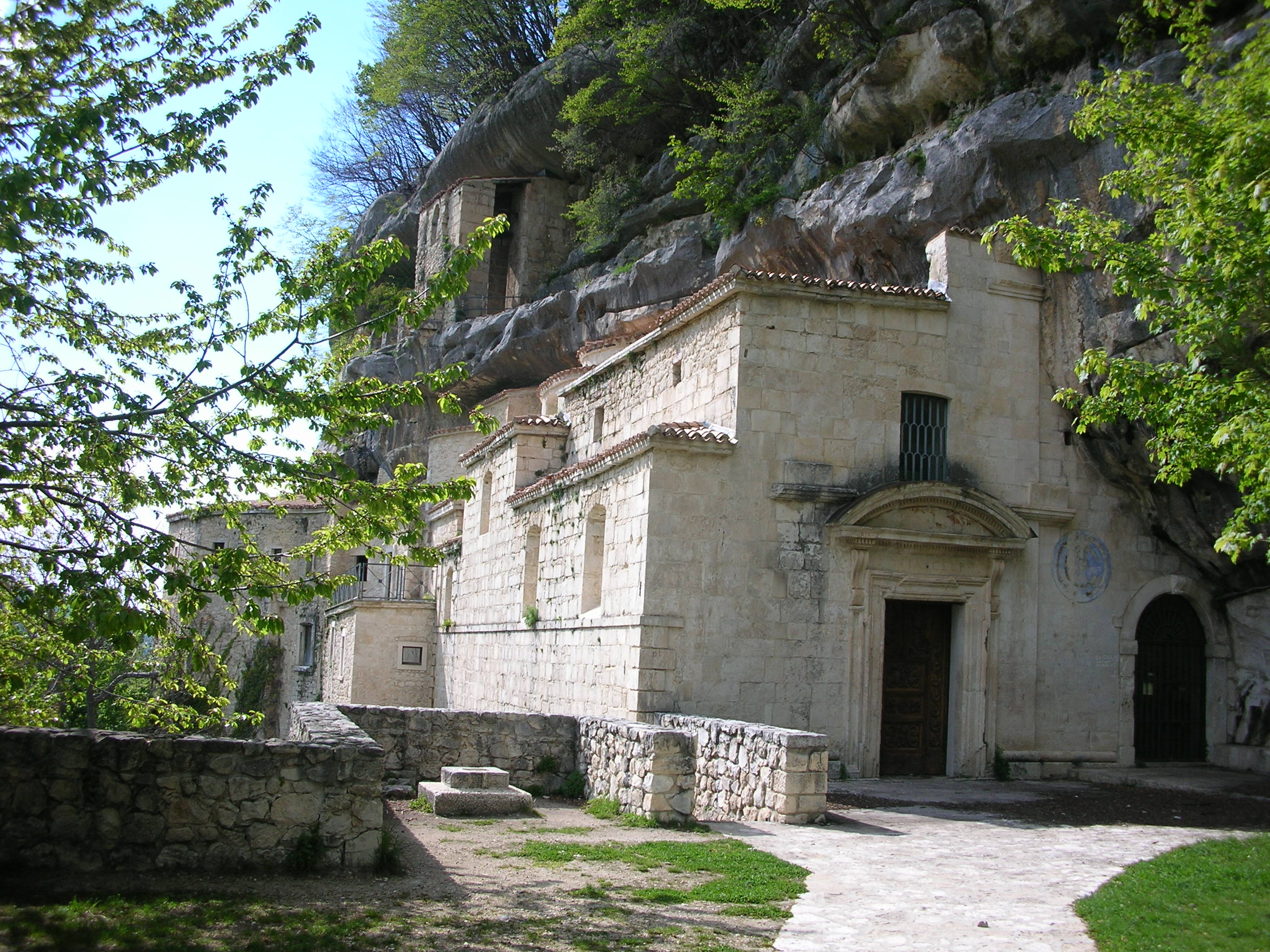 Hermitage S.Spirito