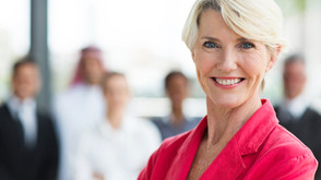 Lead Like A Women: Find Your Influence