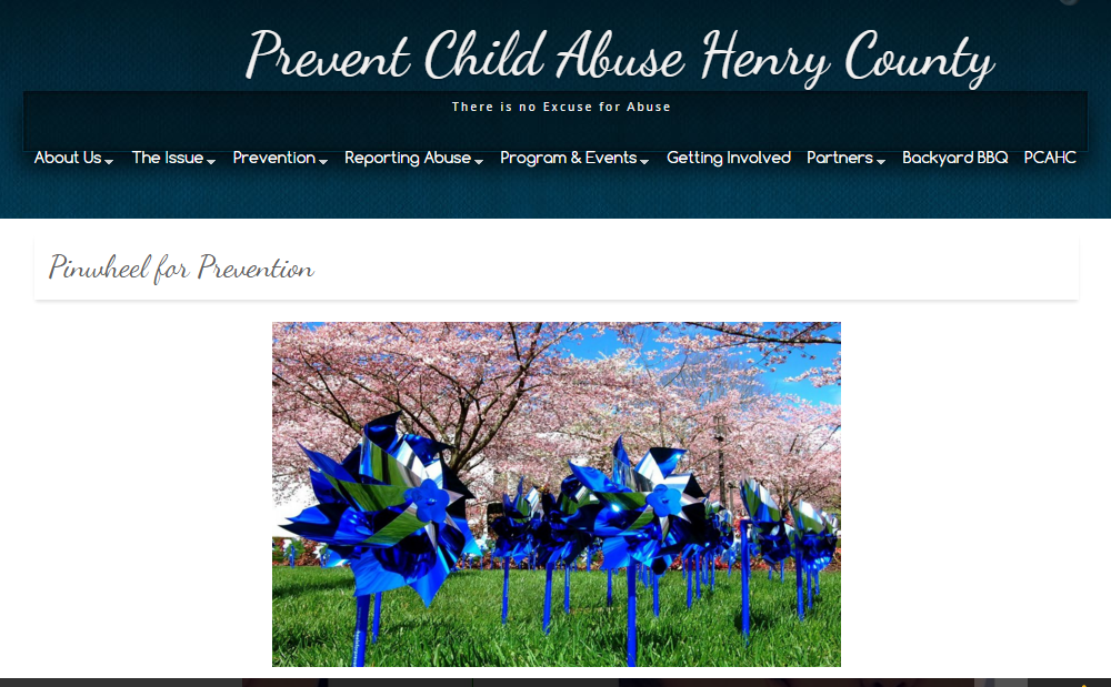 Prevent Child Abuse Henry County Link