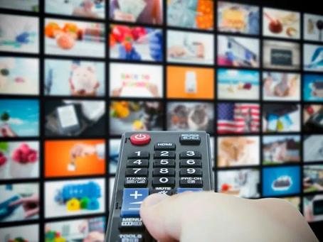 NETPRIMME Agora com TV!