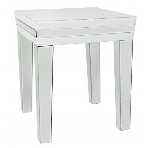 SIMPLICITY SIDE TABLE