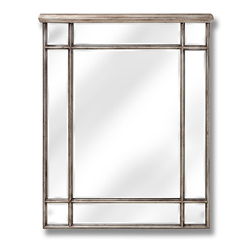 IMPERIAL WALL MIRROR PORTRAIT