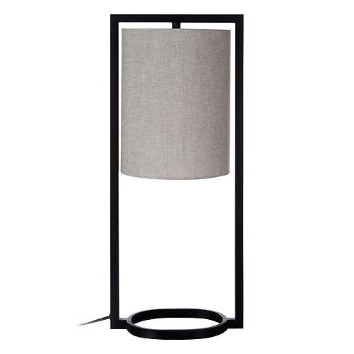 LUXE Lara Metal Table Lamp