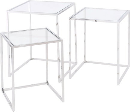 LORENTZ NEST OF TABLES