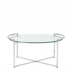 Corin Round Coffee Table