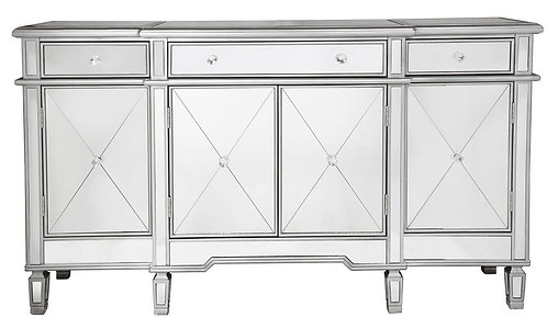 REGAL SIDEBOARD SILVER
