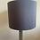 Thumbnail: EX DISPLAY METAL ROD LAMP