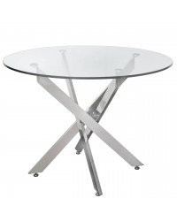 Nova Medium Round Dining Table