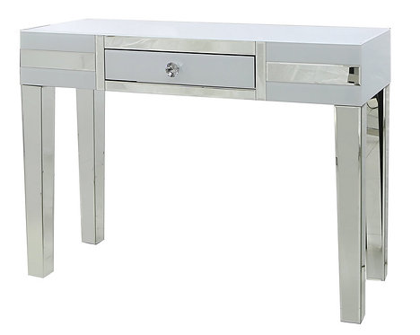 SIMPLICITY 1 DRAWER CONSOLE TABLE