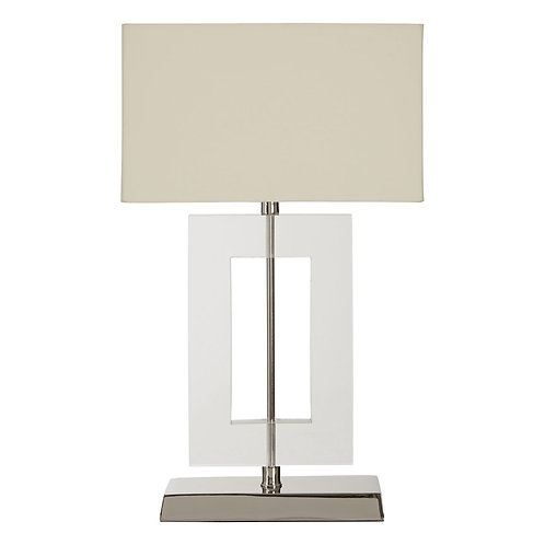 LUXE LAUREL TABLE LAMP
