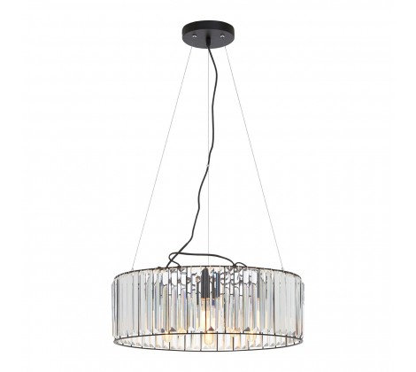 MIRABELLO 5 BULB PENDANT CEILING LIGHT