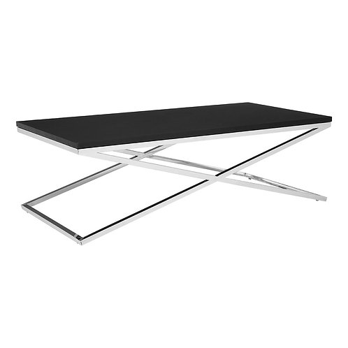 LUXE Tribute Coffee Table Black