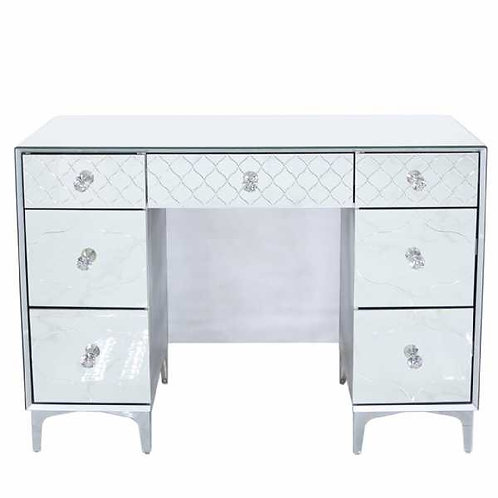 Tiffany Mirror Dressing Table