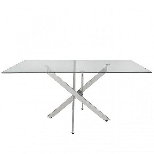 Nova Rectangle Dining Table