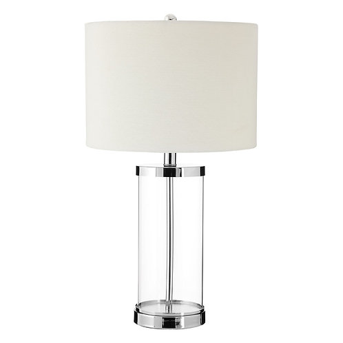 LUXE Franklyn Table Lamp