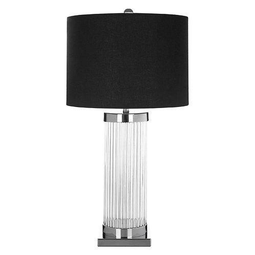LUXE Lily Table Lamp