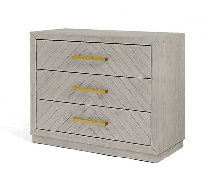 MADDOX 3 DRAWER CHEST