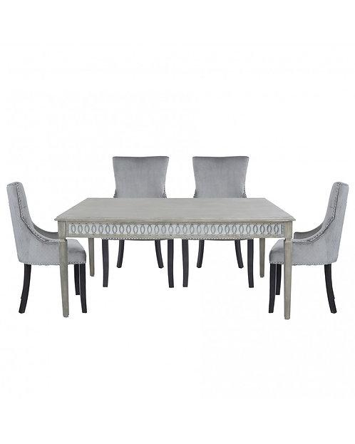 180cm Aria Dining set