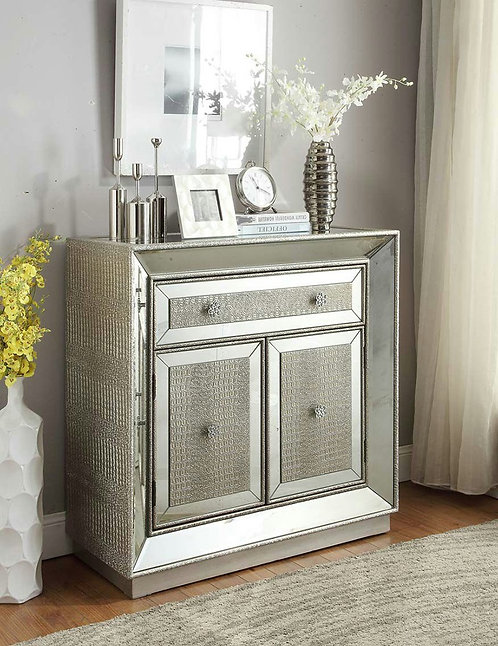 BEAUMONT 2 DOOR CABINET