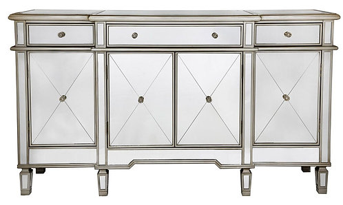 REGAL SIDEBOARD CHAMPAGNE