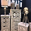 Thumbnail: MODERN COUNTRY 2 DRAWER BEDSIDE