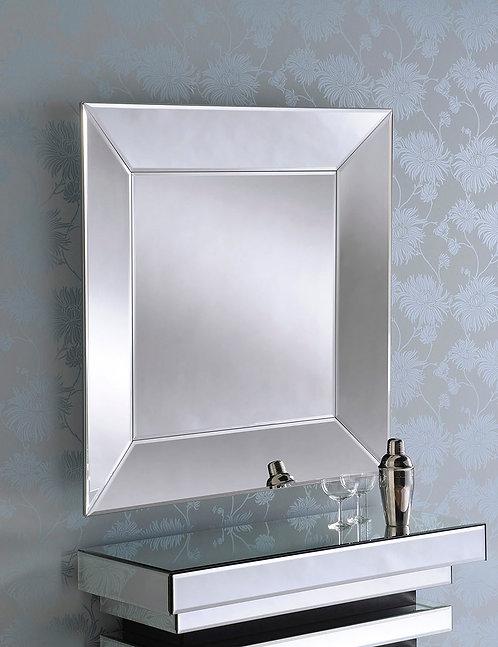 ART DECO MIRROR 92x122cm