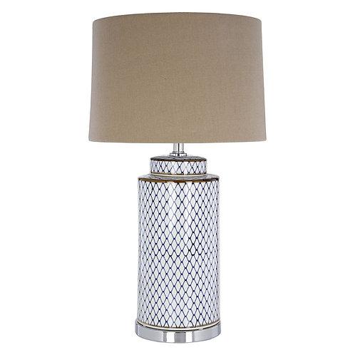 LUXE UMA TABLE LAMP