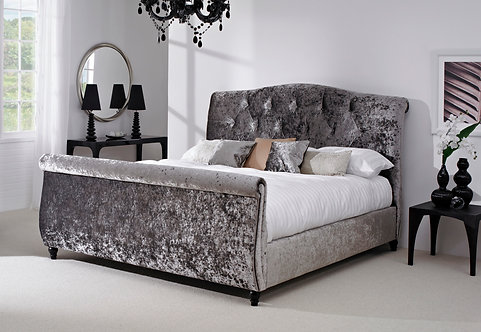 NOTTING HILL BESPOKE BED
