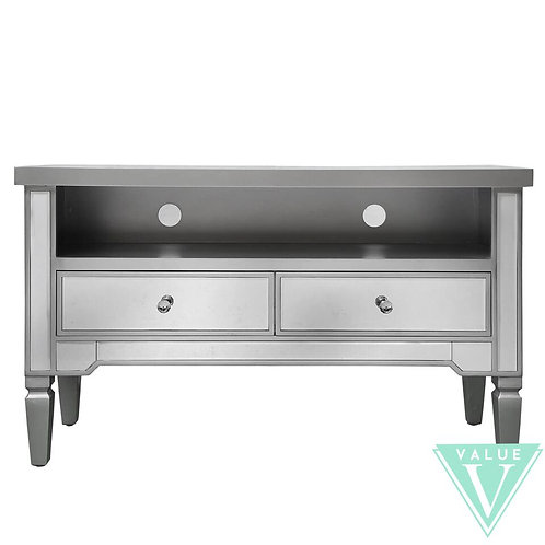 VISTA SILVER TV UNIT