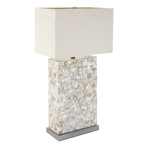 LUXE Thermae Medium Table Lamp