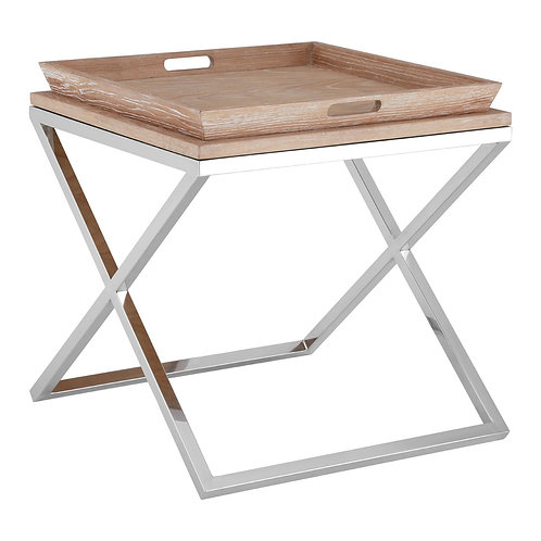 LUXE Holland Tray Table