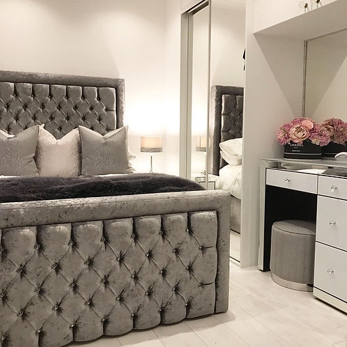 TIFFANY BESPOKE BED