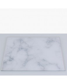 GREY MARBLE PLACE MAT