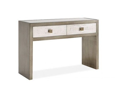 TIANA 2 DRAWER CONSOLE TABLE