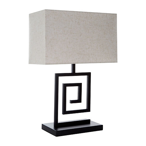 LUXE Lupita Table Lamp