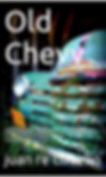 Old Chevy libro de juan re crivello