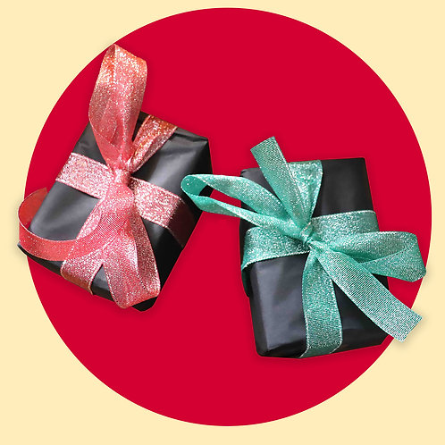 Gift Wrap Add-On!