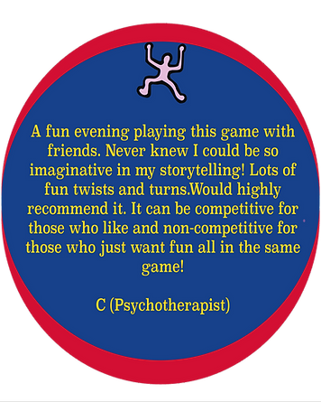 20 Dreams Card Game Review by a Psychotherapist