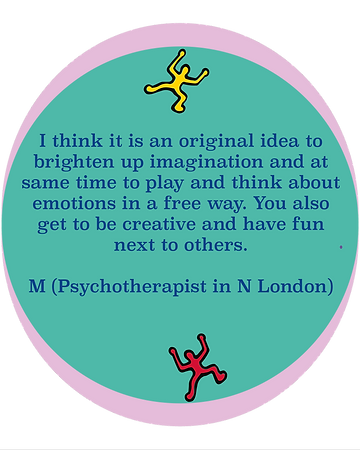 20 Dreams Review by a Psychotherapist
