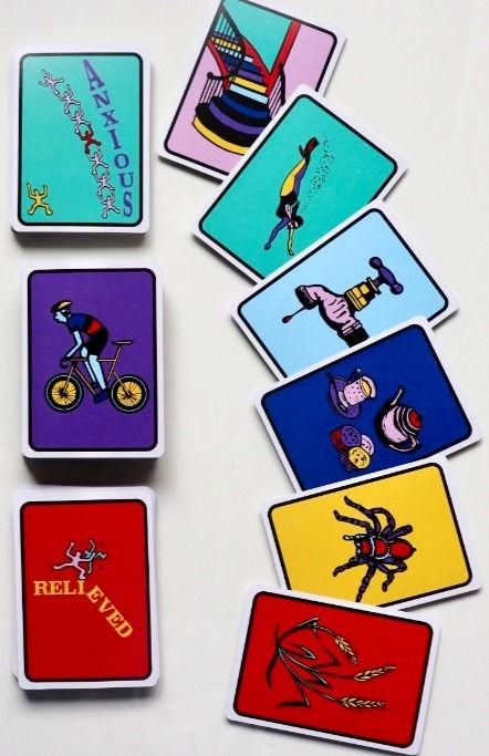 20 Dreams Card Game
