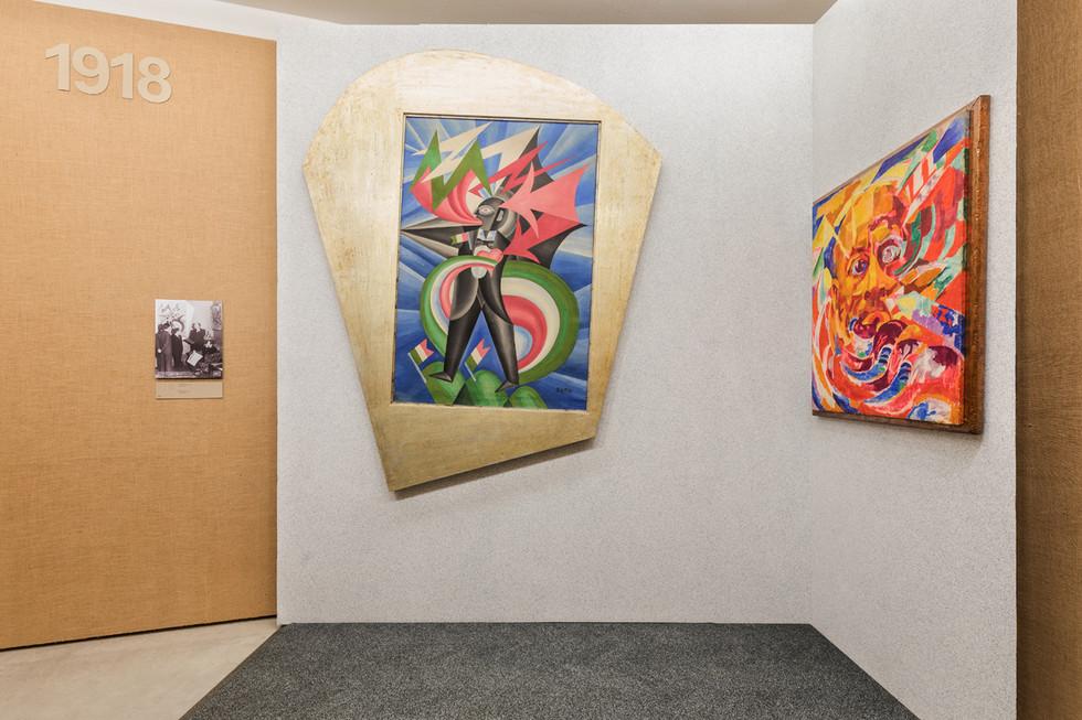 Fondazione Prada - Post Zang Tumb Tuuum