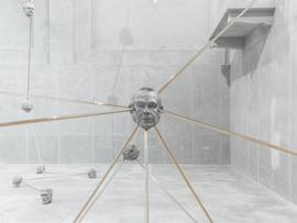 Fondazione Prada - Goshka Macuga - The Son of Man Who Ate the Scroll