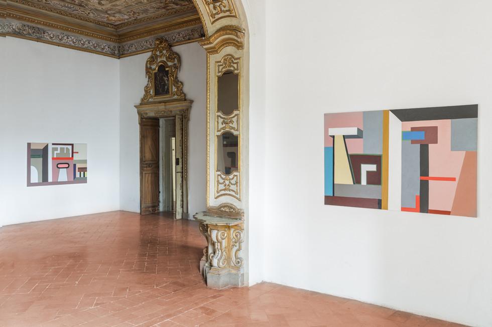 APalazzo - Nathalie du Pasquier