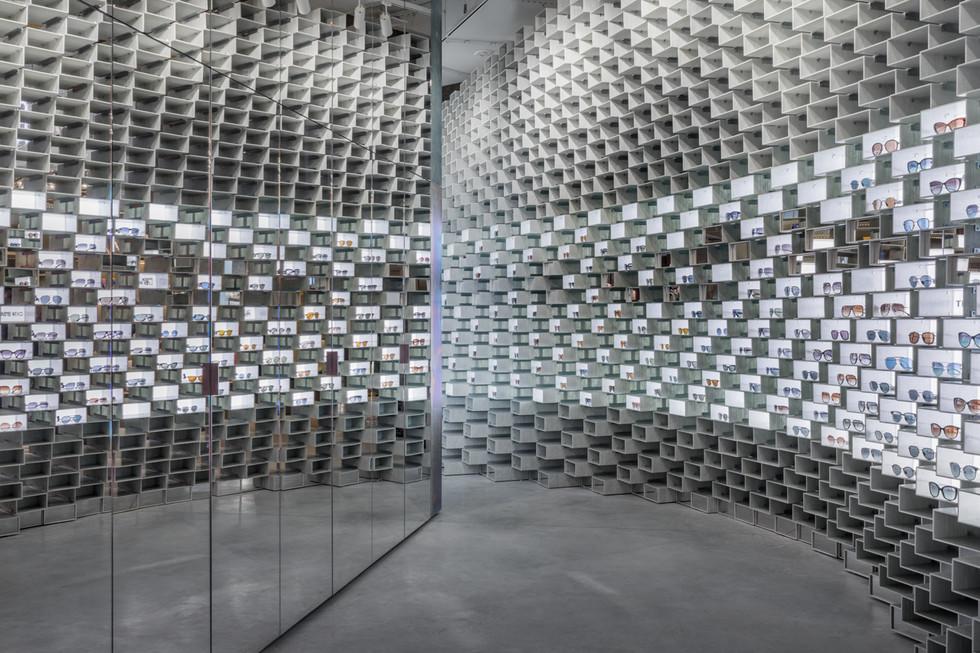 BIG - Galeries Lafayette